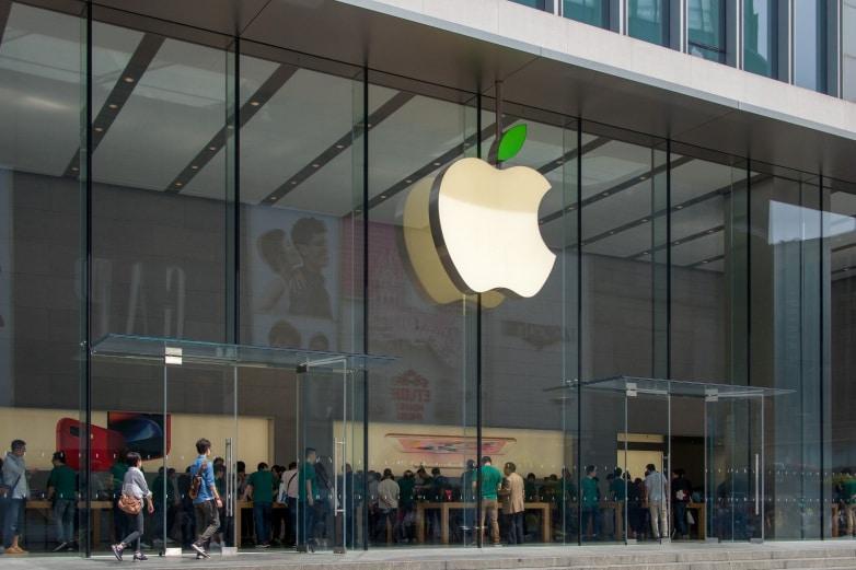 Apple menacé sur tous les fronts en Chine en 2019